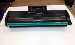 Xerox Work Centre 3025 как заправить картридж