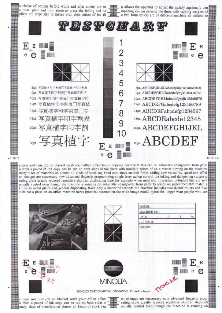 качество тонера sc 001