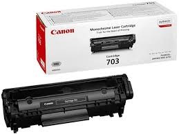 canon 703 kartrige