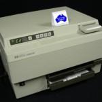 Как работает лазерный принтер