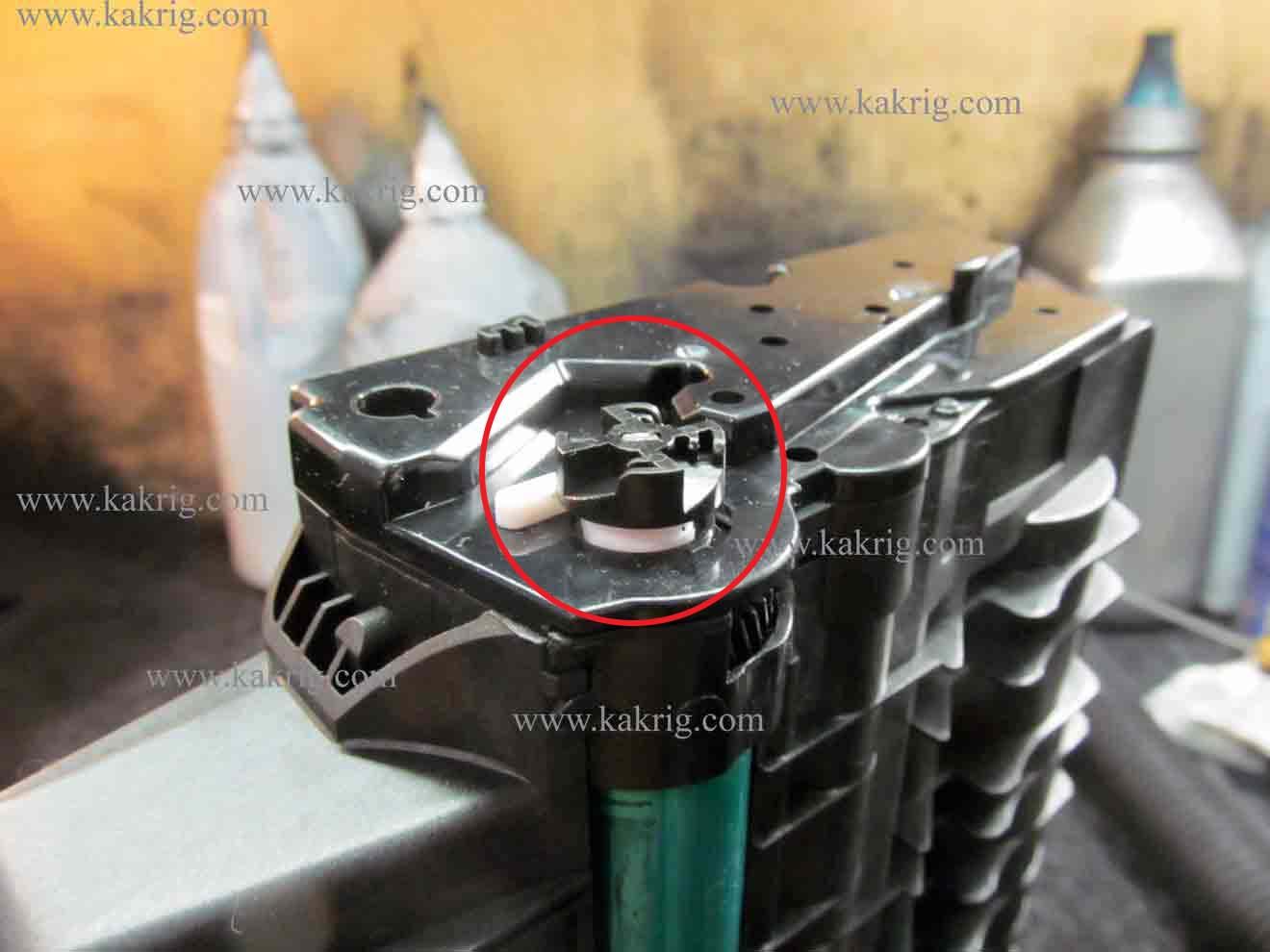 инструкция по разборке мфу samsung scx-4220
