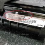 Заправка картриджа Samsung MLT d117s
