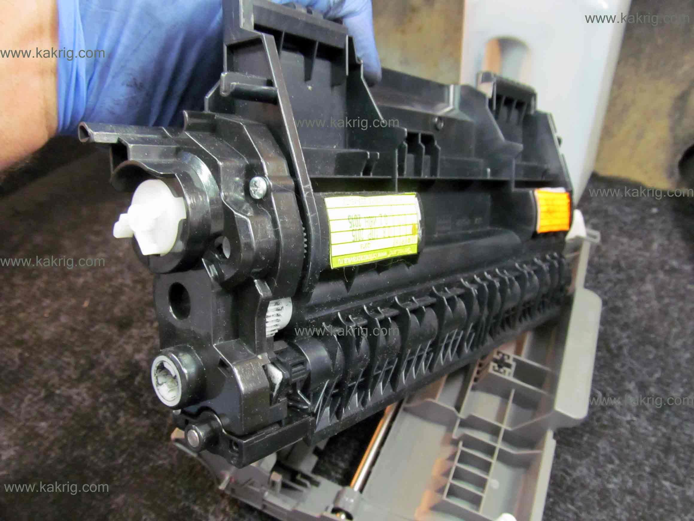 tn-2080 инструкция по заправке