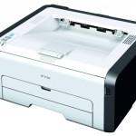 Лазерный принтер Ricoh SP 212w