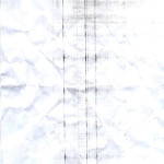 Дефект коротрона (вал заряда)