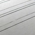 Струйный картридж Canon печатает с пробелами