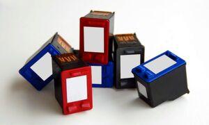 Что такое абсорбер в принтере. Или зачем принтеру «памперс»?